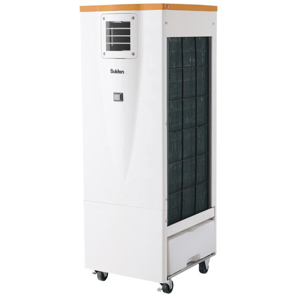 点式制冷机