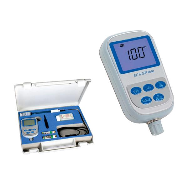 防水型便携式多机能水质机