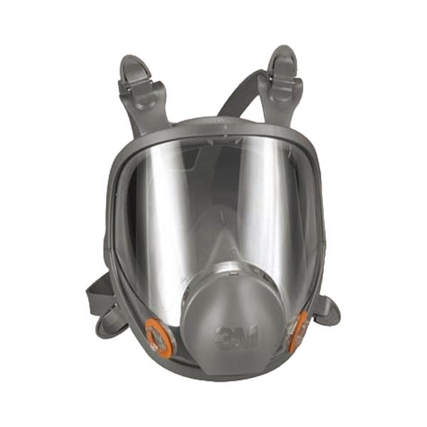 实用型防护全面具