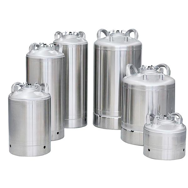 不锈钢压力罐(上出液型)