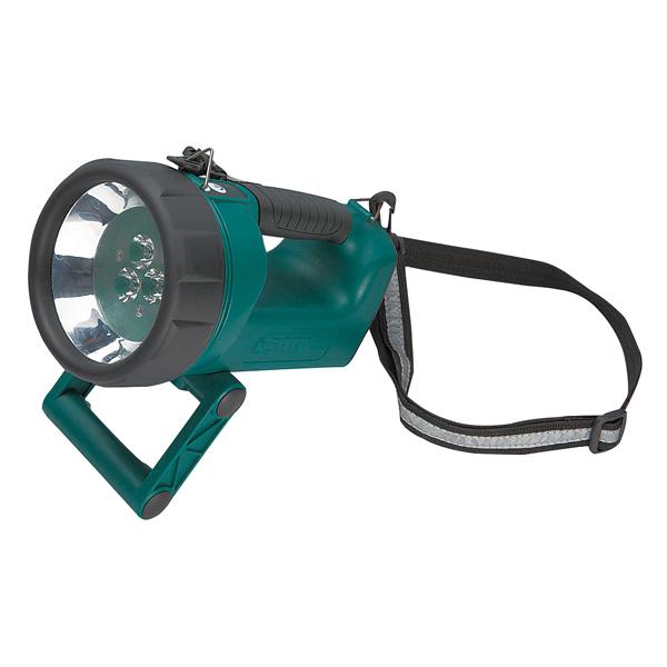 充电式LED聚光灯
