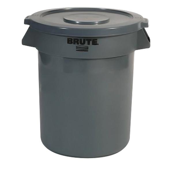 圆形贮物桶