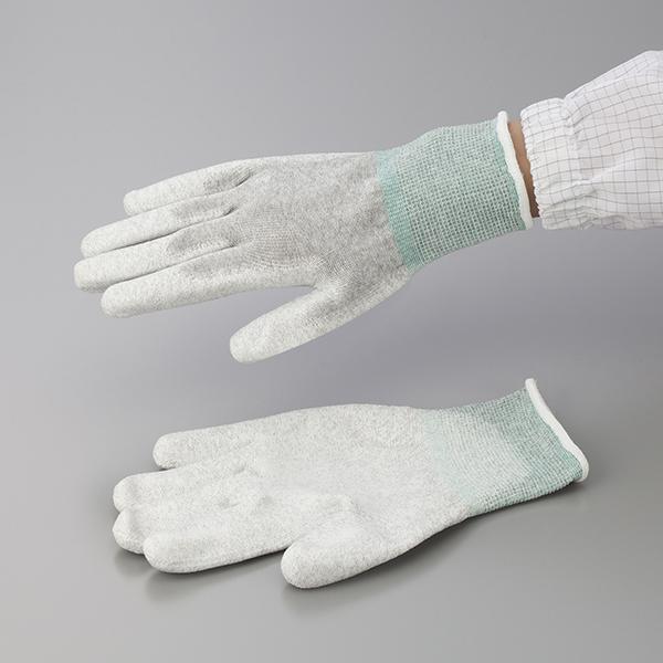 聚氨酯涂层导电手套(手掌涂层)