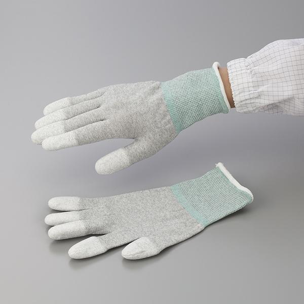 聚氨酯涂层导电手套(指尖涂层)