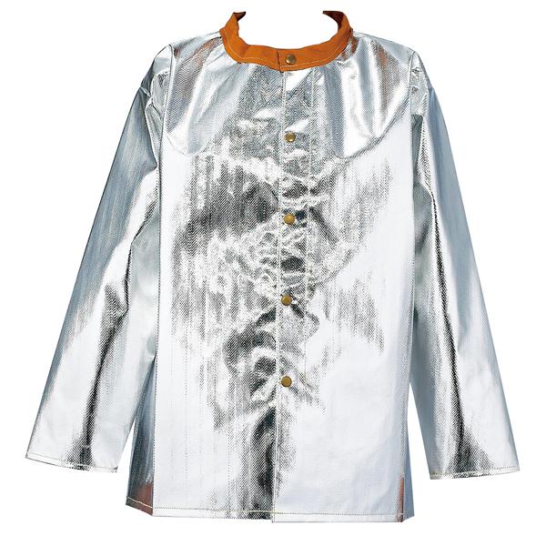 铝箔防热服