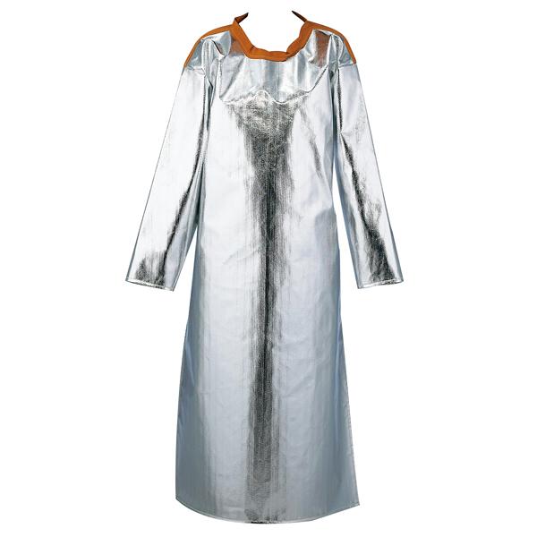铝箔防热长衫