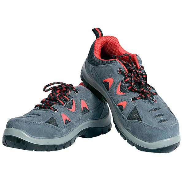 轻便低帮安全鞋(防静电)