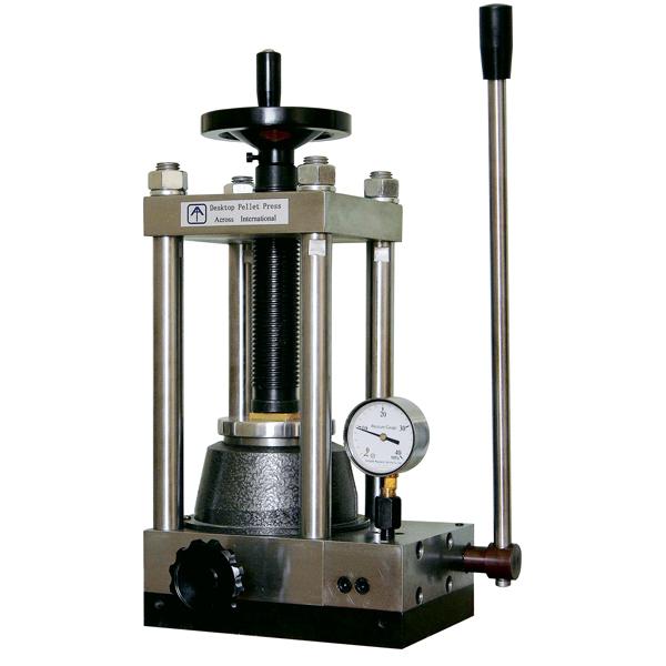 经济型手动台式压片机