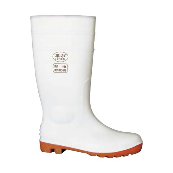 高筒PVC卫生靴(快适型)