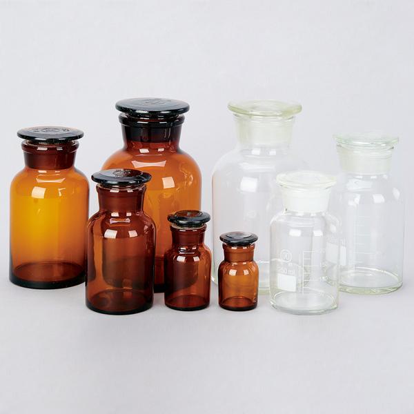 经济型广口试剂瓶