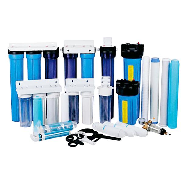 纯水机用预处理组件