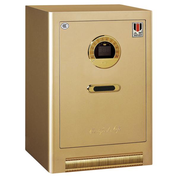 电子密码锁保险柜