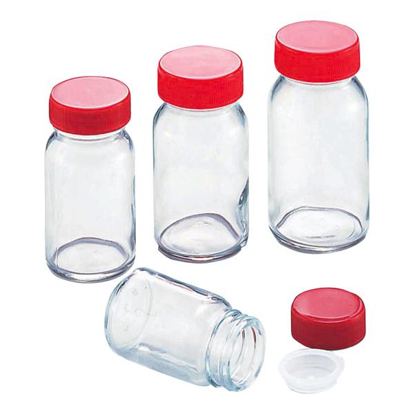标准瓶(广口・纯水洗净)